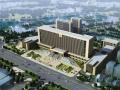 [山东]某十二层政府办公楼建筑设计方案文本