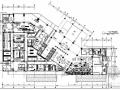[深圳]原创知名通讯科技园五星级综合经济型酒店装修施工图(含效果)