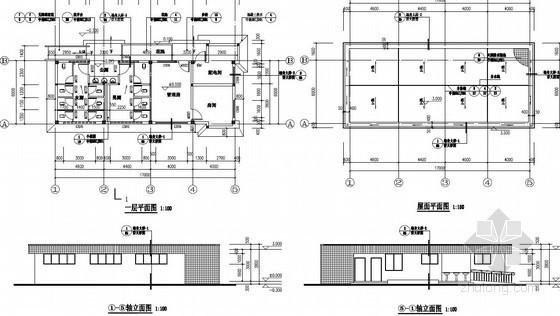 [广东]2013年某运动中心公厕项目建筑工程量清单预算及图纸(综合单价分析)