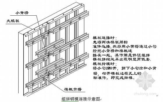 [吉林]大学附属医院内科楼项目施工组织设计(最新投标)