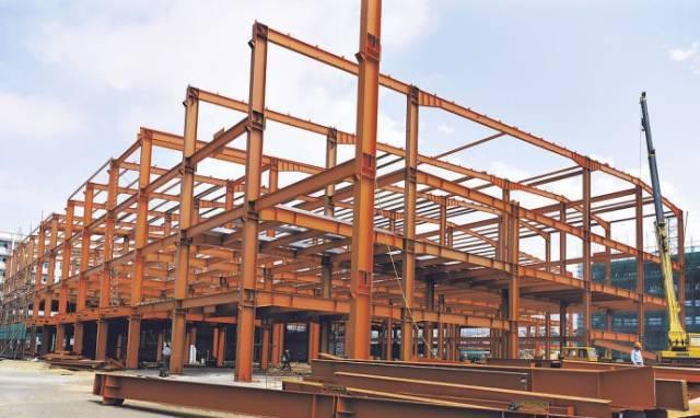 钢结构工程竣工验收表