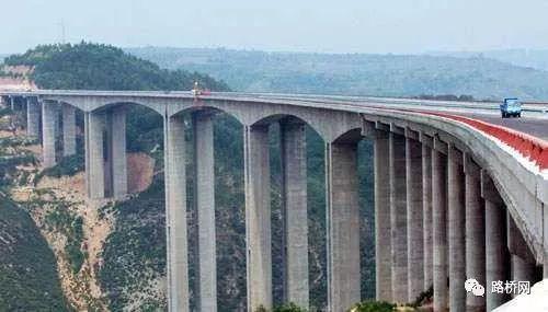 桥梁高墩施工技术分析!