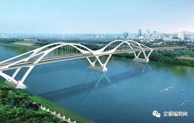 公路工程和市政道路工程预算定额比较!