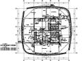 武汉中心超高层商业综合体施工图纸(建筑、结构、暖通、电气)解压有问题请看下方说明