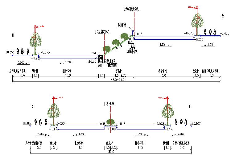 现代路桥施工测量计算新技术185页