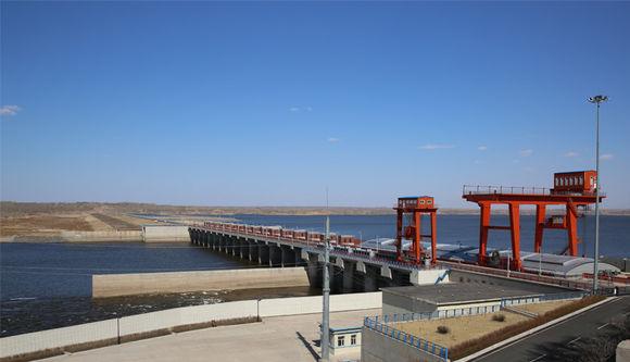 《水利水電施工企業安全生產標準化評審標準》教程