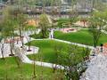 移动的公园——苏州万科公园里景观设计