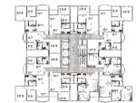11幢33层的高级豪华高层商住楼施工组织设计方案(共66页)