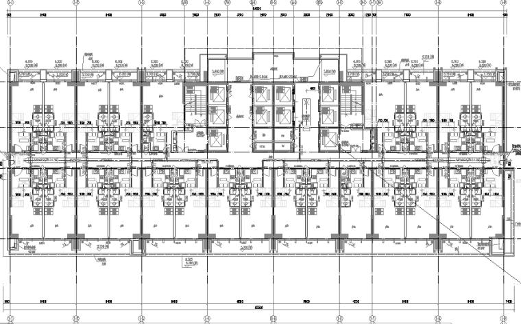 [贵州]超高层商业中心综合楼暖通空调全系统设计施工图(地下8层)