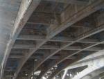 关于桥梁碳纤维布加固的注意事项