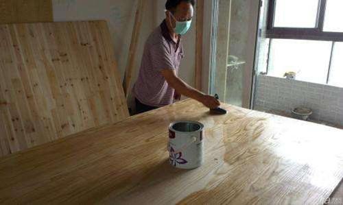 家具油漆工艺油漆施工十个步骤分解_4