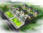 大足群力新村别墅建筑设计方案