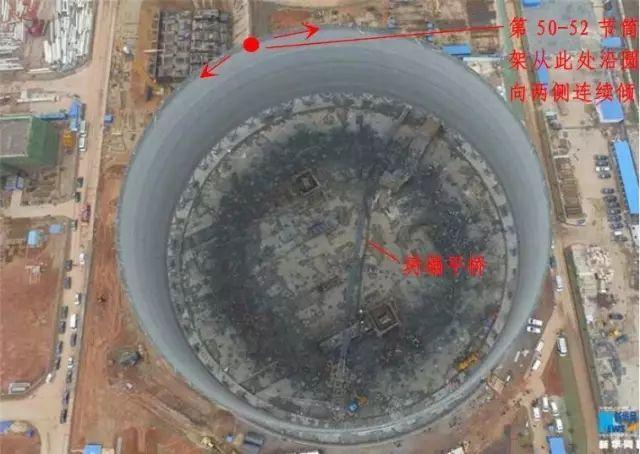江西丰城施工平台坍塌特别重大事故总承包单位最终处罚公告!二