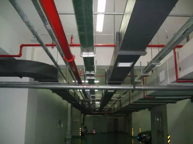 空调通风管道工程量计算规则与方法