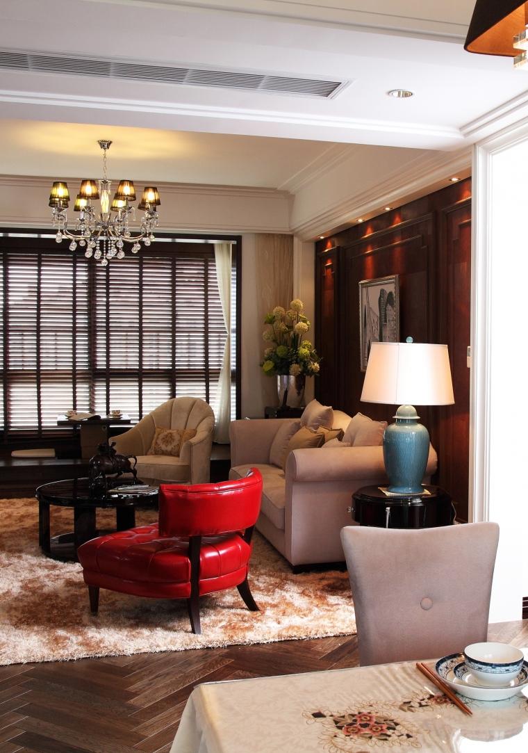 #我的年度作品秀#奢华公寓之酷酷的豪华_4