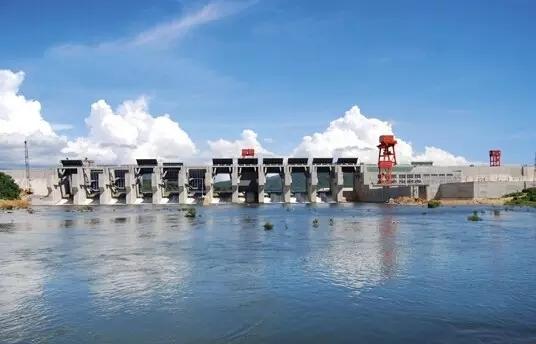 水电站厂房照明系统设计技术要求