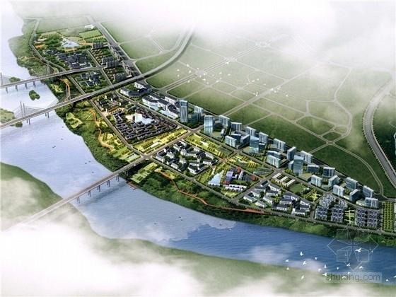 安置区住宅文本资料下载-[四川]新中式风格住宅安置区设计方案文本(知名设计院)