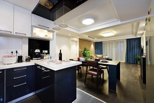 130平米简约风新房,装修太美需要分享-IMG_3149.JPG