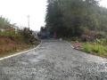 水泥混凝土道路硬化工程施工组织设计(37页)