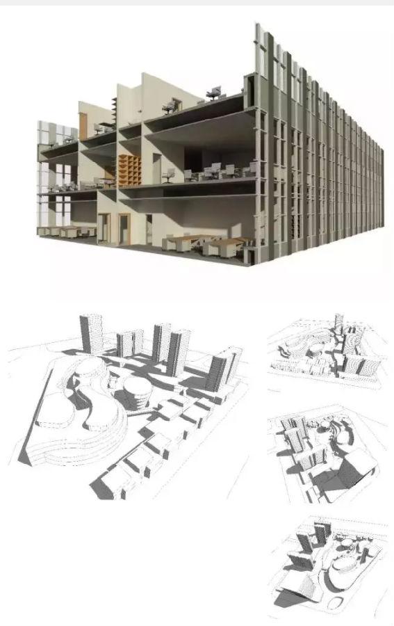 BIM思维对建筑设计的影响_3