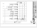 [上海]综合大厦消防设计图纸