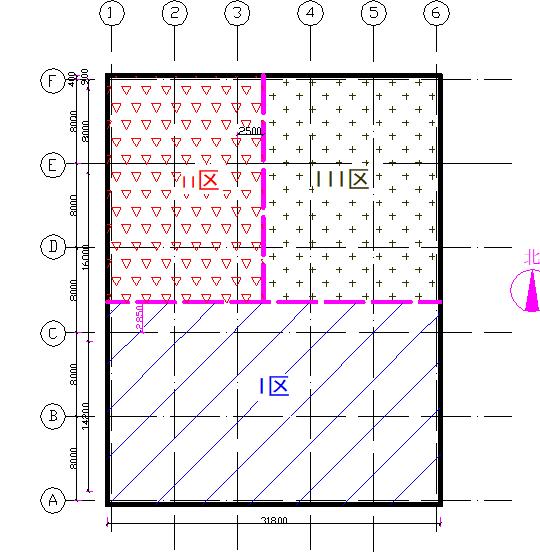 北京住宅综合楼工程施工组织设计(共116页)