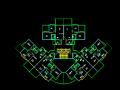 居住区规划设计施工图