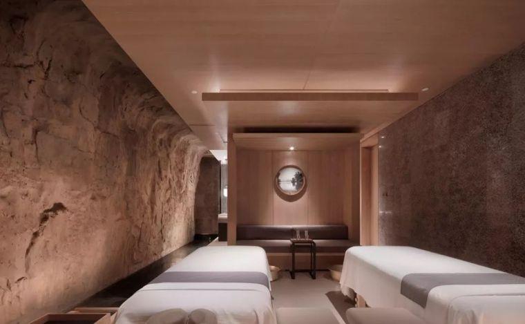 2018年度的亚洲酒店设计大奖,一半在中国_108