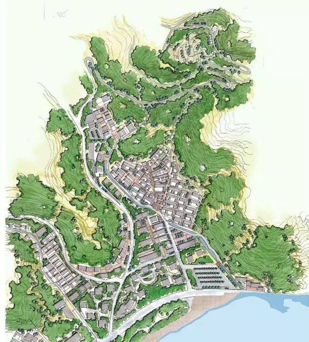 让青岛美丽乡村首个EPC项目告诉你:原生的魅力有多大!