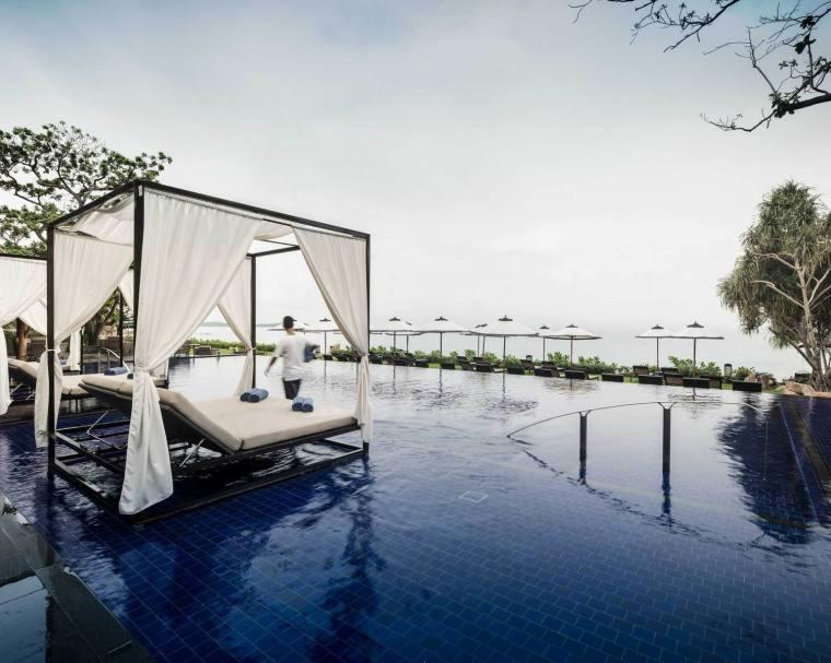 泰国瓦纳百丽苏梅岛酒店