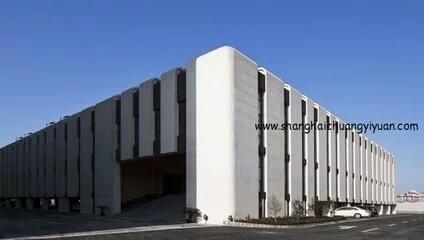 上海工业设计博物馆第3张图片