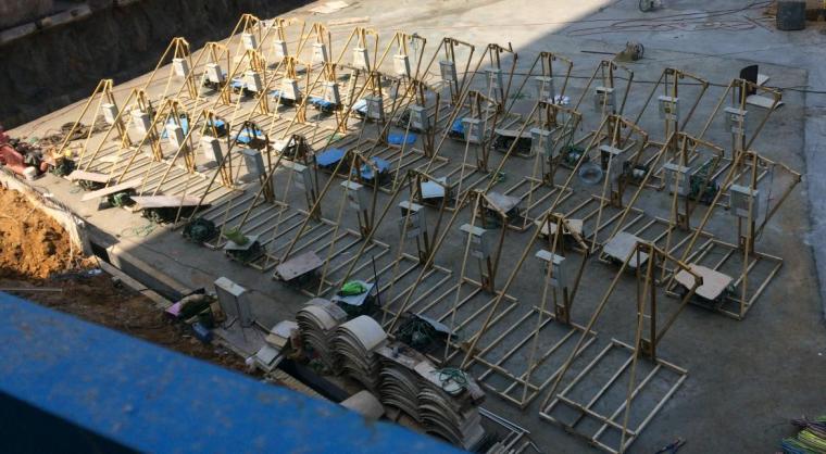 深圳勘察设计院人工挖孔桩施工方案(专家论证版)