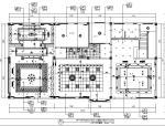 办公楼新中式装修效果图资料免费下载