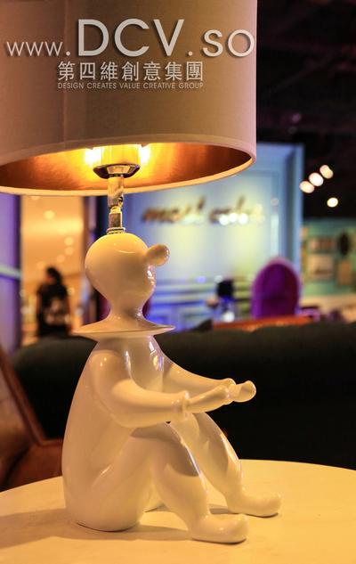 西安餐厅设计-MOSTCOLOR繁色音乐酒吧_11