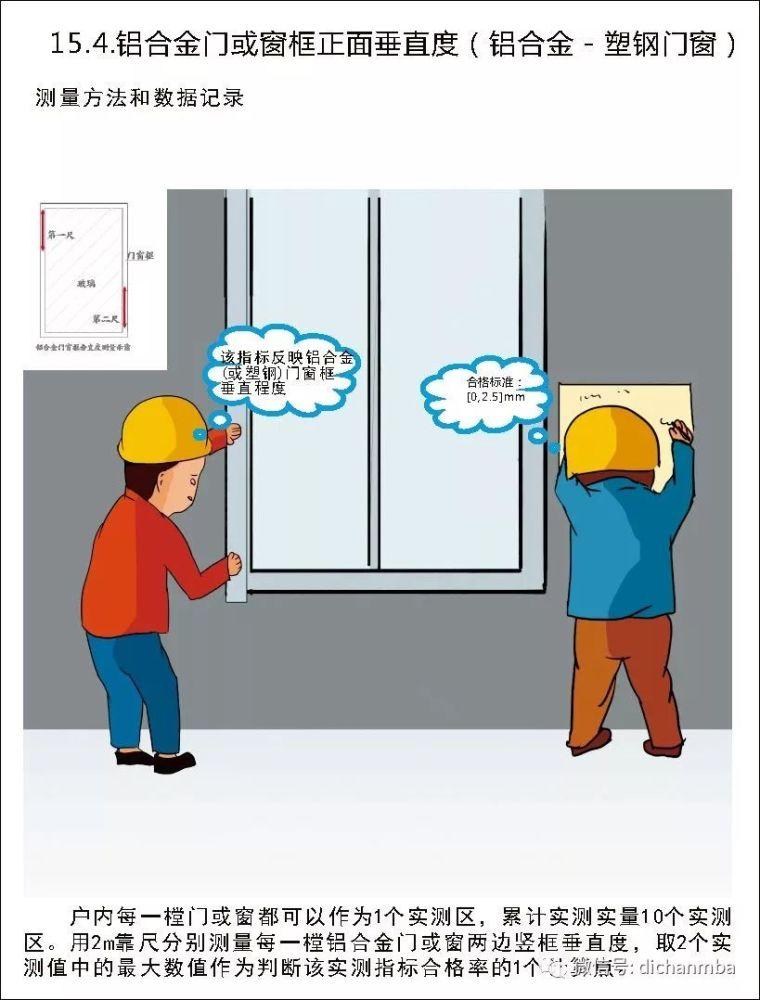 详解在建工程实测实量可视化体系(全套),完美!!!!_118