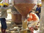 水下混凝土的灌注施工