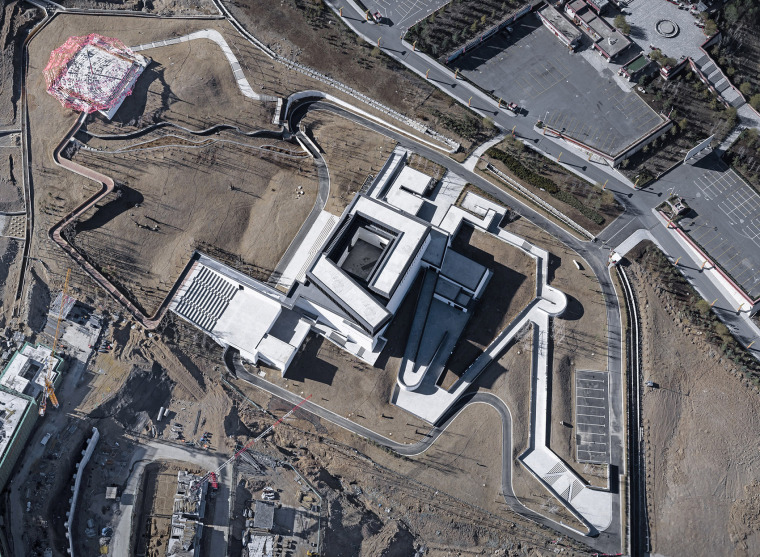 010-tibet-intangible-cultural-heritage-museum-by-shenzhen-huahui-design-co-ltd