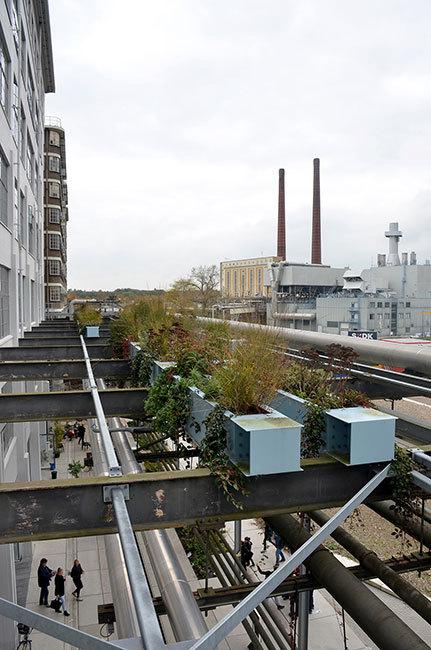荷兰飞利浦前工业区改造项目StrijpS_8