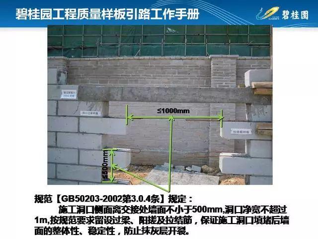 碧桂园工程质量样板引路工作手册,附件可下载!_52