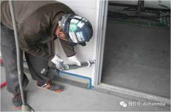 全了!!从钢筋工程、混凝土工程到防渗漏,毫米级工艺工法大放送_147