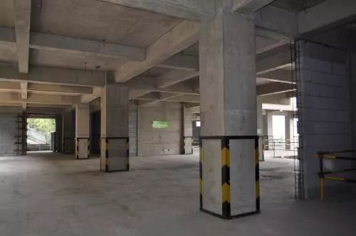 梁柱节点处,混凝土强度不同怎么办?