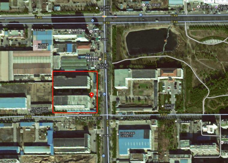 旭日当照,日照工业设计中心改造设计/上海善祥建筑设计_28