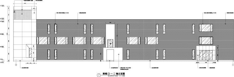 旭日当照,日照工业设计中心改造设计/上海善祥建筑设计_37