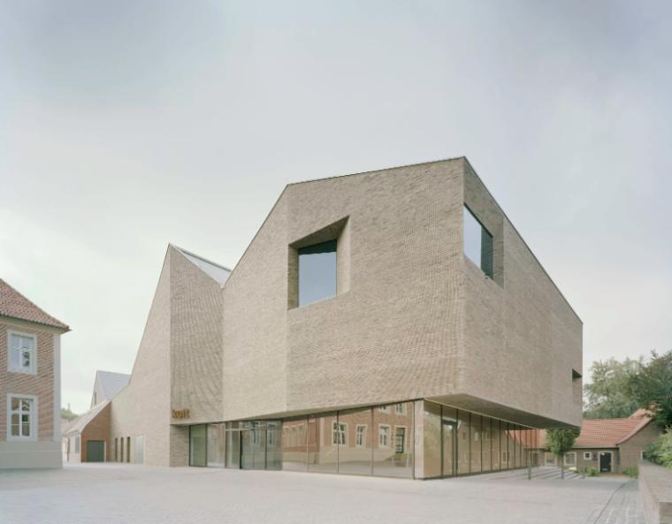 德国克尔特文化中心-2