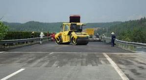 市政道路透层的施工工艺要求