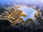 [上海]保利项目概念规划设计方案文本(详细规划项目)