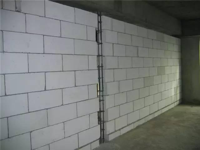 砌筑工程施工全攻略!