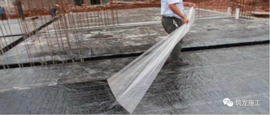地下防水施工工艺详解,细部节点做法很棒!_5