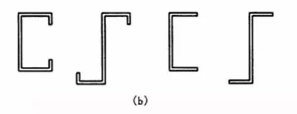 构件的截面形式、连接方式及制作_3