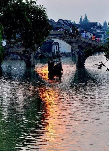 中国·古桥_17